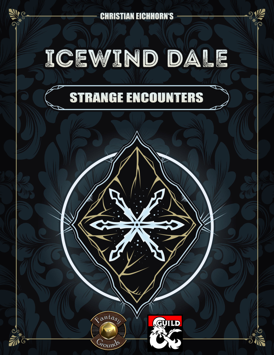 Icewind Dale: Strange Encounters