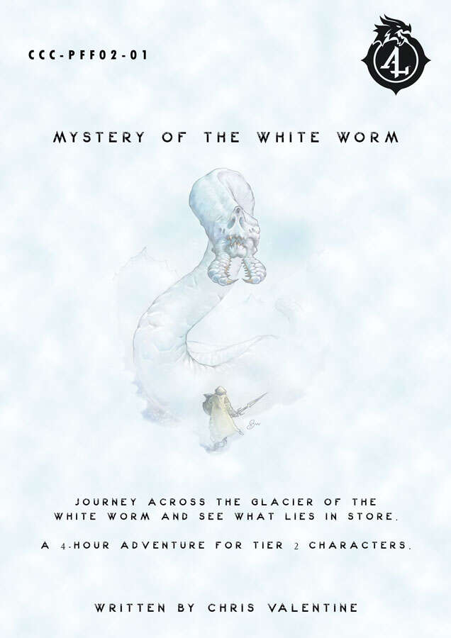 Mystery of the White Worm