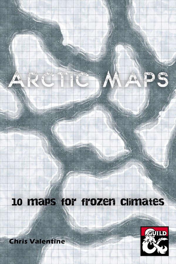 Artic Maps