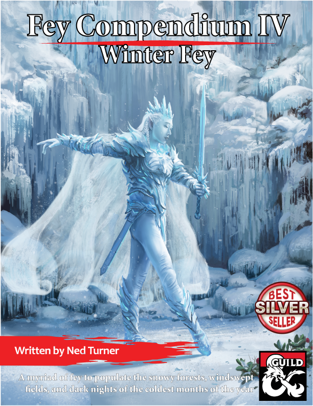Fey Compendium IV: Winter