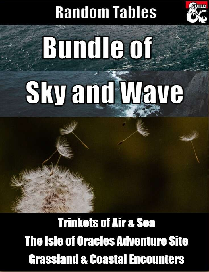 Bundle of Wind and Winter