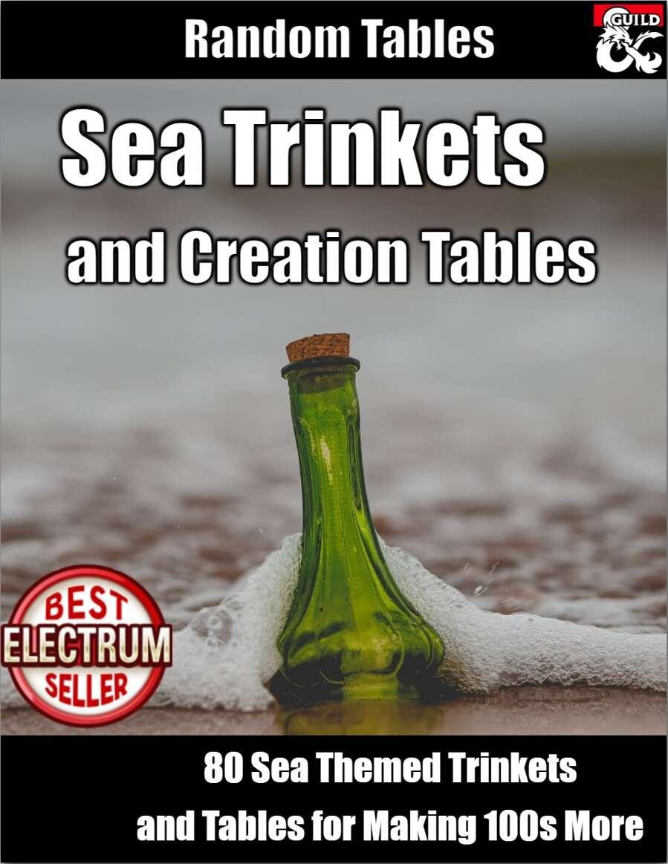Sea Trinkets