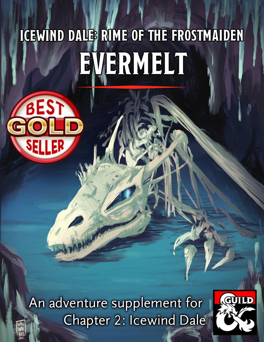 Evermelt