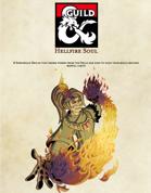 Hellfire Soul - A Sorcerous Origin