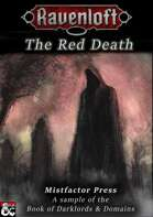 Darklords and Domains: Red Death