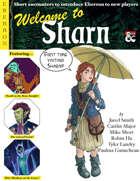 Welcome to Sharn