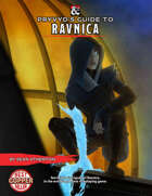 Pryvyd's Guide to Ravnica