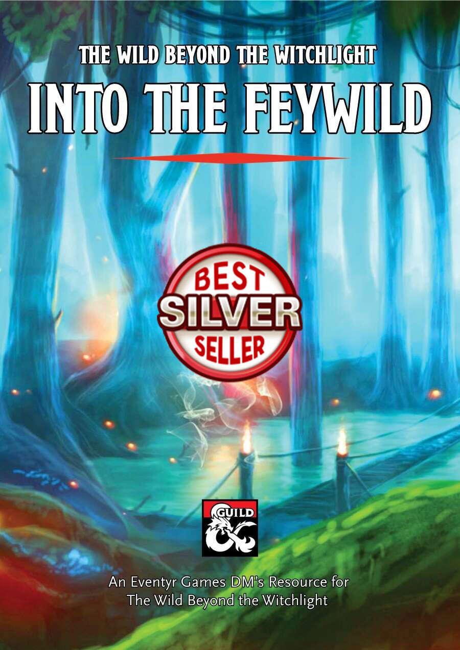 Into the Feywild