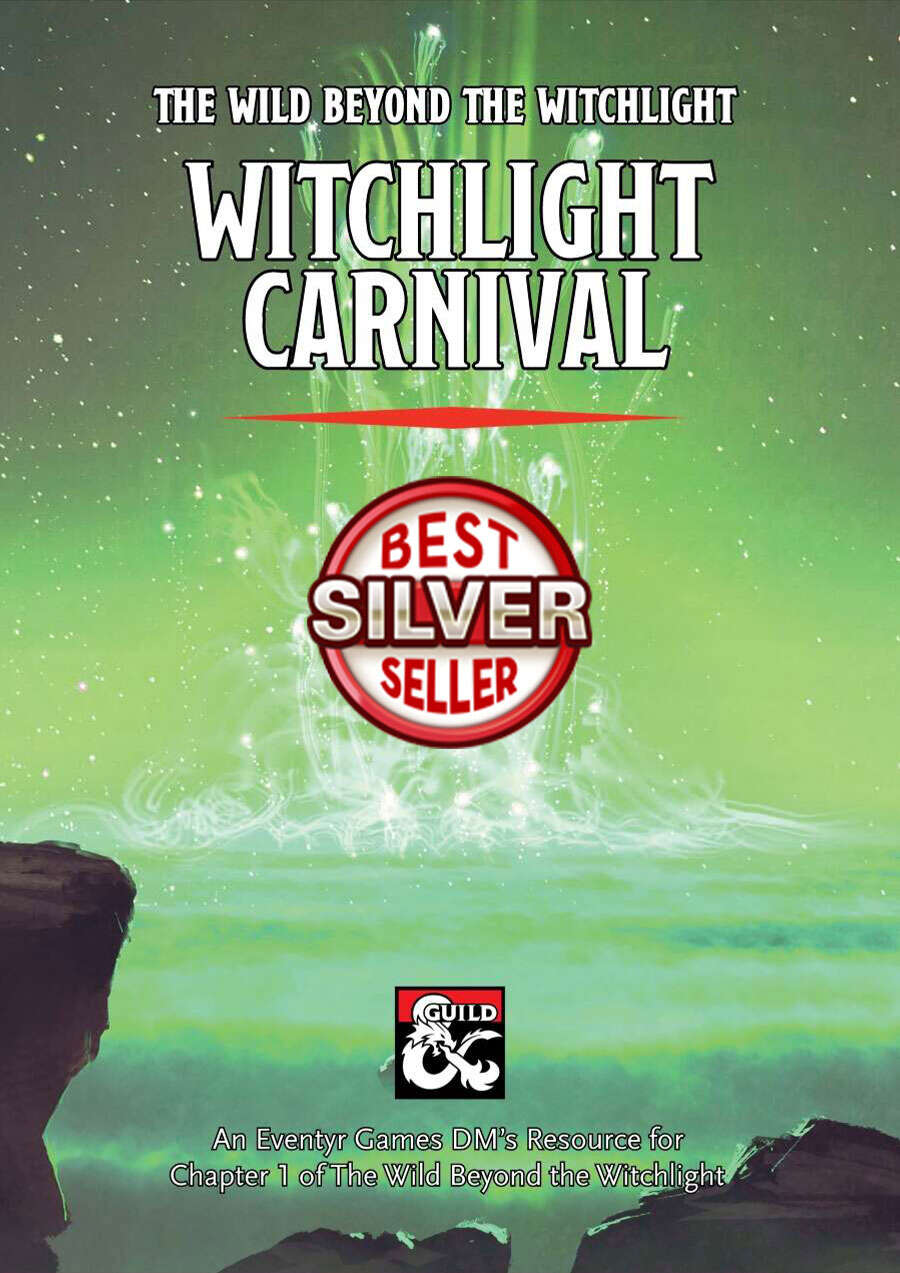 Witchlight Carnival