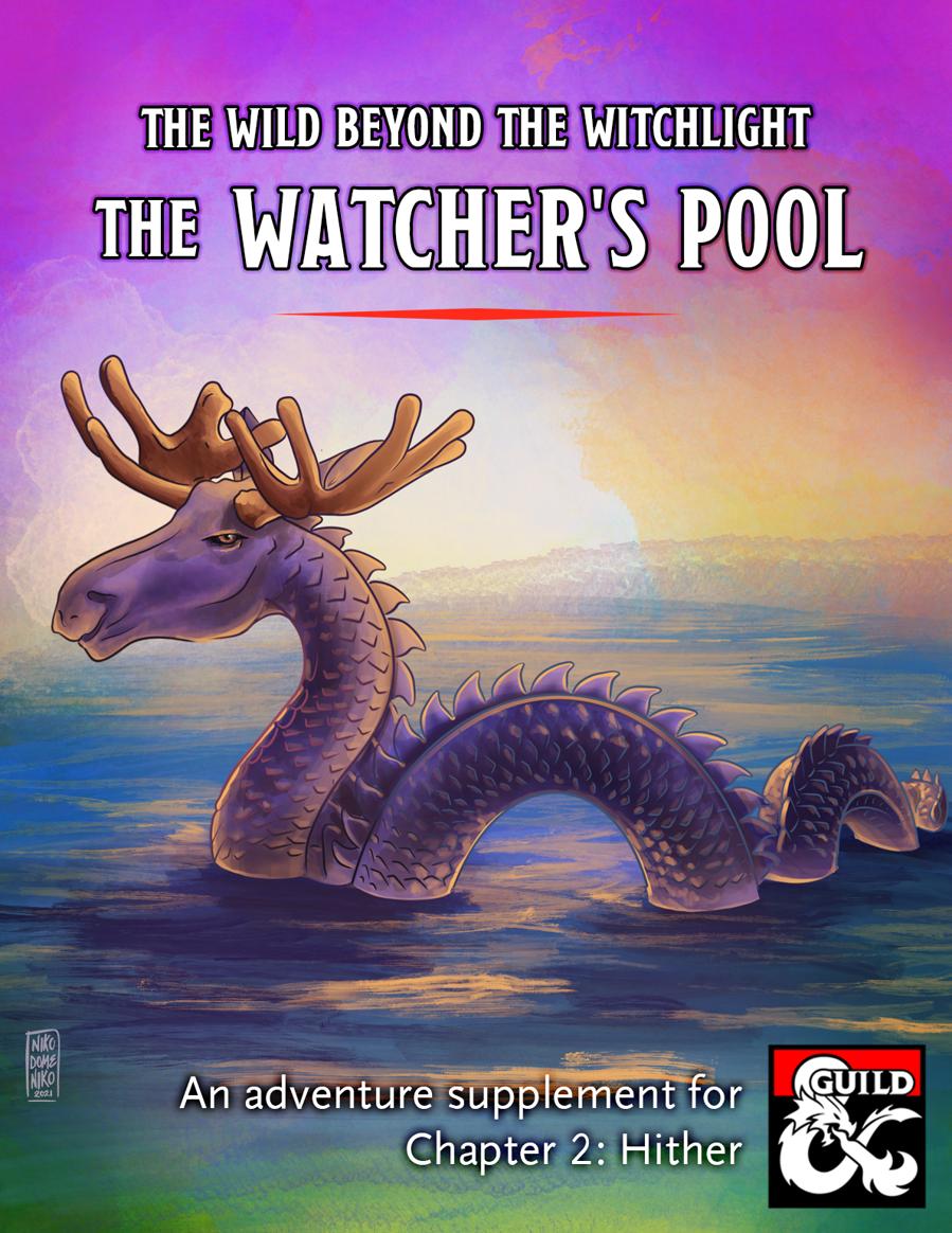 Watcher's Pool