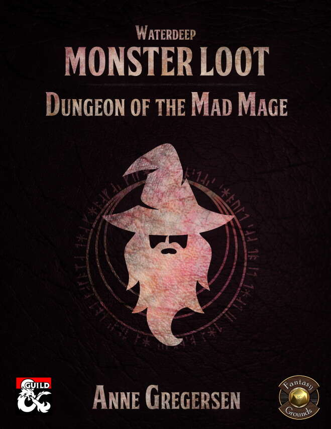 Dungeon of the Mad Mage (FG)