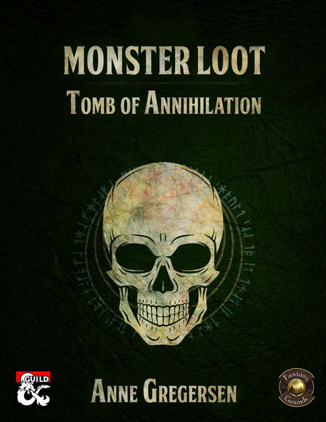Tomb of Annihilation (FG)