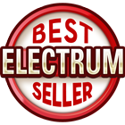 Best Electrum Seller!!