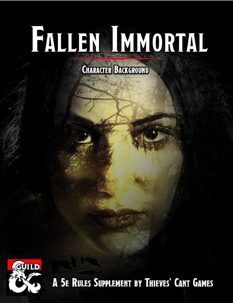 Fallen Immortal