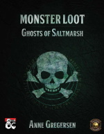 Ghosts of Saltmarsh FG