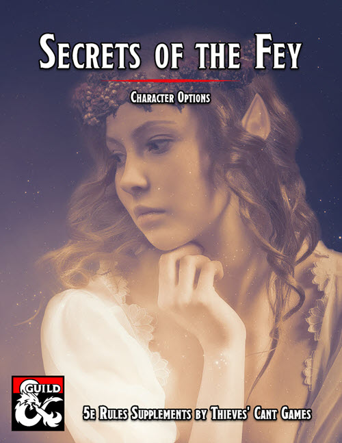 Secrets of the Fey