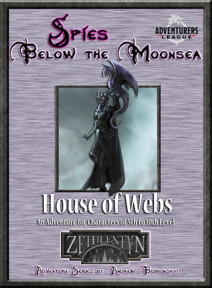 House of Webs Link