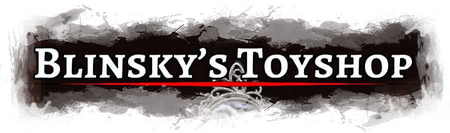 Blinsky's Toyshop