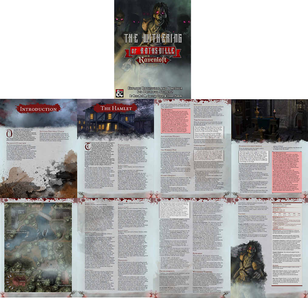 Layout Preview