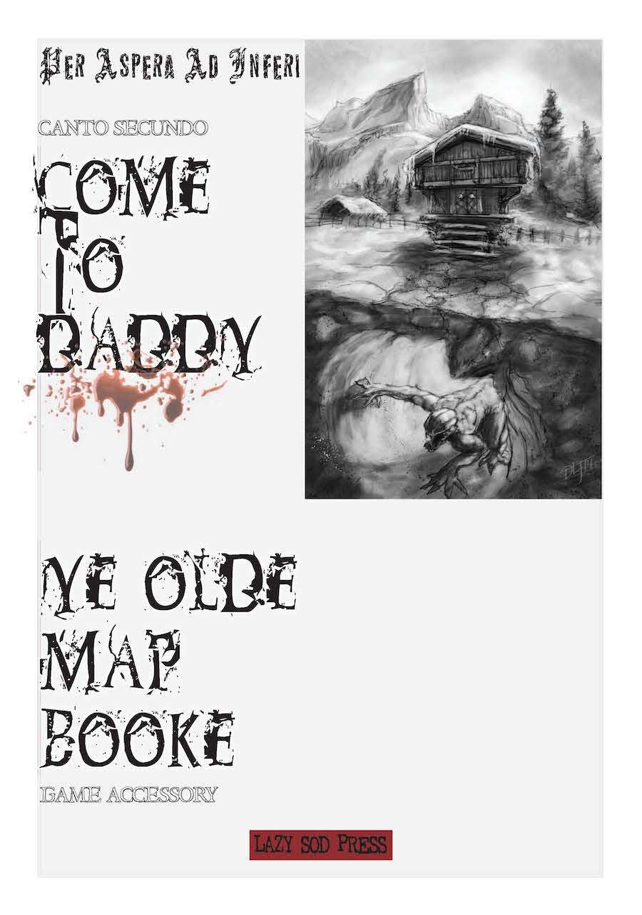 Come to Daddy Map Pak