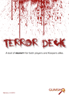 Terror Deck