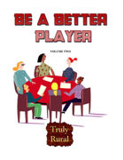 Be A Better Player Volume Two