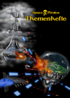 SpacePirates Themenhefte Sammelband