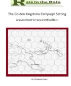 Golden Kingdoms Campaign Setting