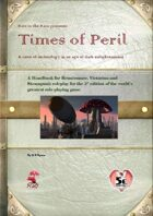 Times of Peril