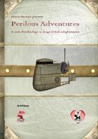Perilous Adventures [BUNDLE]