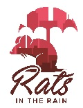 Rats in the Rain