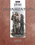 Ptolus: Organizations