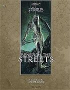 Ptolus: Beneath the Streets