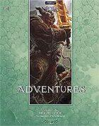 Ptolus: Adventures