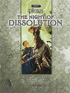 The Night of Dissolution