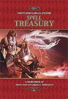 Spell Treasury