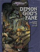 Demon God's Fane