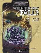 When the Sky Falls
