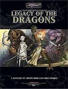 Legacy of the Dragons Bestiary