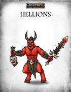 CinderPig Hellions
