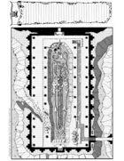 Titan's Grave 11 x 17