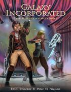 Galaxy Incorporated RPG