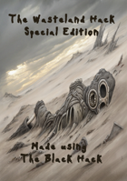 The Wasteland Hack Special Edition