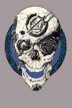 Zombie Squad D20 - Printer Friendly