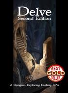 Delve  - Second Edition