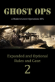 Ghost Ops - Expanded and Optional 2