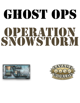 Ghost Ops - Operation Snowstorm