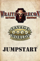 Savage Wraith Recon Jumpstart