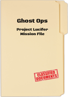 Savage Ghost Op Mission Pack 3