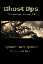 Ghost Ops Expanded Complete